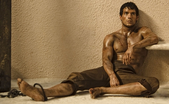 shirtless-henry-cavill-immortals-(3)