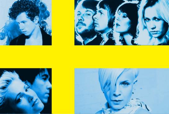 Suécia musical