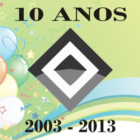 GD 10 anos
