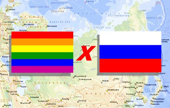 Boicote a Russia