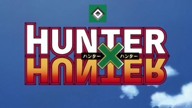 HxH logo